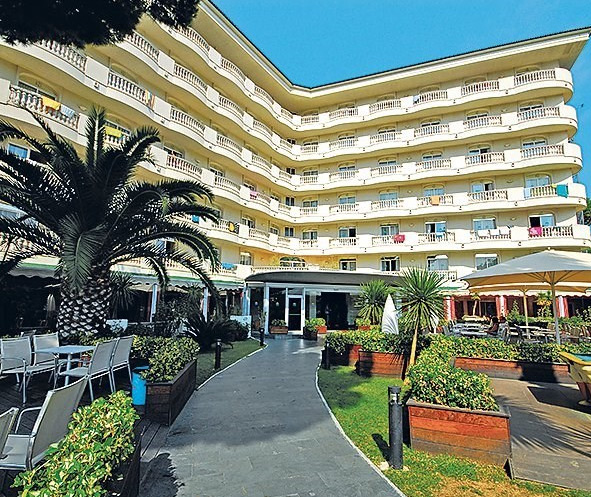 Savoy - busem s all inclusive ***+